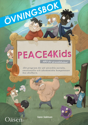 PEACE4Kids - vningsbok