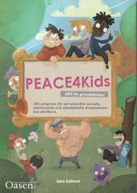 PEACE4Kids - Lrarhandledning