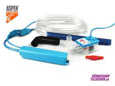 Aspen Mini Aqua condensate removal pump