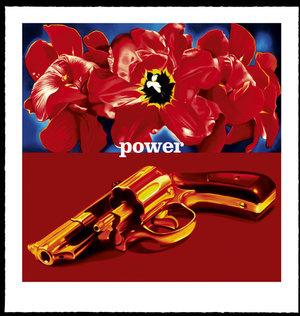 Flower Power Pop