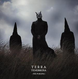 TERRA TENEBROSA - The Purging 2xLP Black vinyl