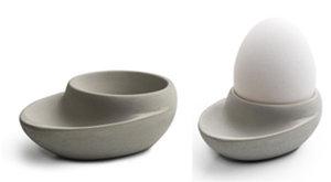 Äggkopp, betong