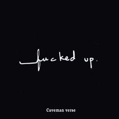 Fucked Up