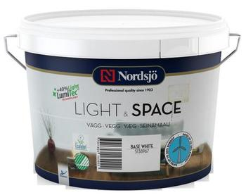 Light&Space Base White/Arctic Light 10l