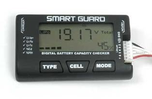 Smart Guard Ver.2 Acctestare + balanserare