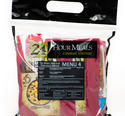 24h Meal 3R Menypaket (6 st) Frystorkat