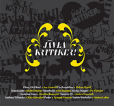 VARIOUS ARTISTS - JÄVLA KRITIKER (CD)