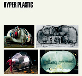 HYPER PLASTIC - EP (EP)