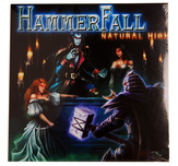 HAMMERFALL - NATURAL HIGH 10""