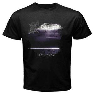 Dawn - T-shirt, Sorgh Pa Svarte Vingar Fløgh