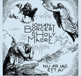 JOHAN BORGERT &amp; HOLY MADRE - NU ÄR JAG ETT AS (CD)