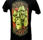 HARDCORE SUPERSTAR - IN ROCK