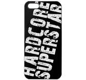 HARDCORE SUPERSTAR - IPHONE 5 CASE, LOGO