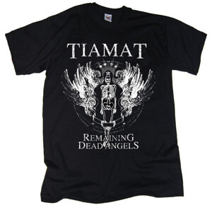 Tiamat - T-shirt, Bone