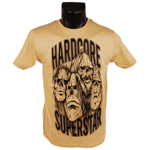 HARDCORE SUPERSTAR - T-SHIRT, IN ROCK