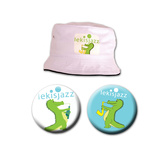 LEKISJAZZ - MELLANPAKET HATT