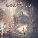 Sorcerer - Black Digi-EP CD