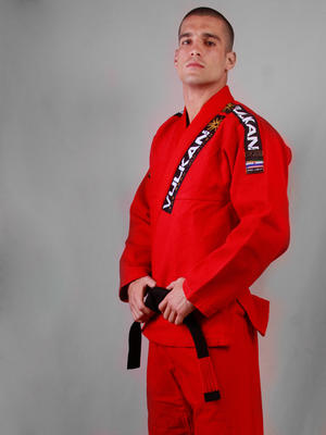 Vulkan Pro Light GI - Red