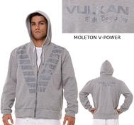 Vulkan Hood Jacka