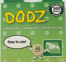 DODZ Adhesive Dots 9 mm