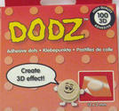 DODZ Adhesive Dots 12 mm