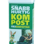 Snabbkompost