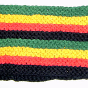 Rasta- Hairband