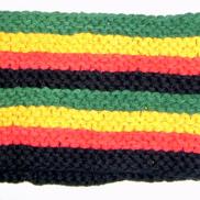 Rasta- Hairband