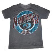 T-shirt - Minute Mirth - Vintage