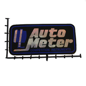 Autometer Metallic