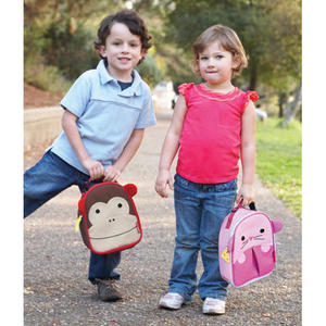 Children's Backpack Frog from Skip-Hop