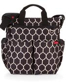 Diaper bag Skip Hop Duo Signature, Onyx Tile