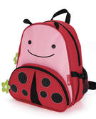 Children\'s Backpack ladybug from Skip-Hop