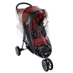 Baby Jogger City Mini Rain Protection