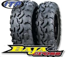 "ITP Baja Cross 28"" set"