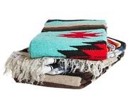 Blanket Aztek