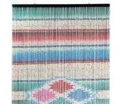 Curtain Sarape Bamboo