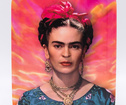 Tray Frida - Pink