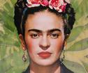 Tray Frida Kahlo - Cactus