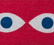 Doormat Eyes