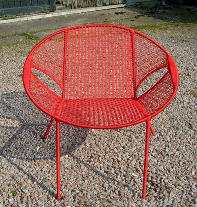 Chair outdoor