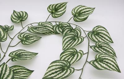 Leafe string Stripe Decoration 3m