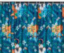 Showercurtain Tropical