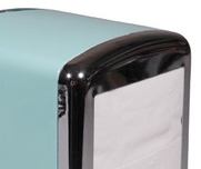 Dispenser for tissues
