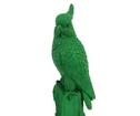 Cockatoo Green Coinbank