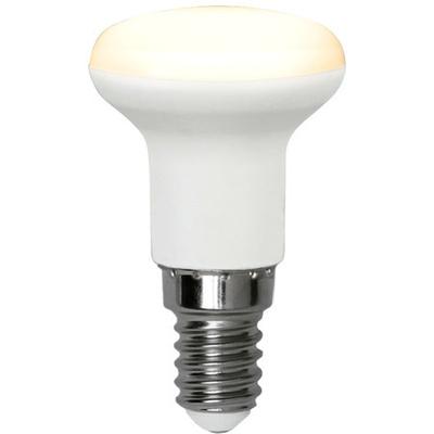 LED-LAMP E14 OPAQUE