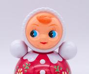 Russian Rocking doll