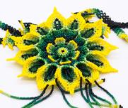 Necklace Huichol