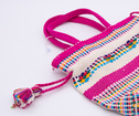 Bag Pink Mexico 30x20