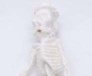 Rubber skeleton